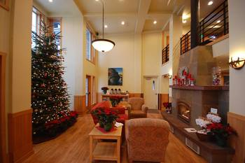 Holidays at Inn at Cape Kiwanda.