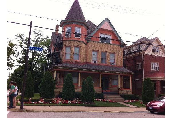 Friendship Suites Pittsburgh Pa Resort Reviews