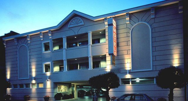Nob hill motor inn san francisco ca resort reviews for Nob hill motor inn san francisco ca 94109