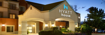 Welcome to the the Hyatt House San Ramon.