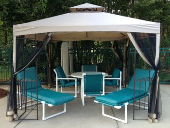 Cabana at The Cove of Lake Geneva