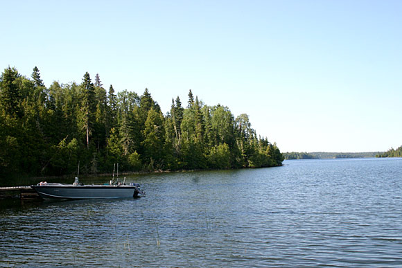 Country camping and cabins sioux lookout ontario for Lac seul fishing resorts