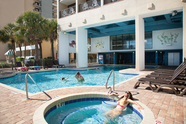 The Breakers Resort Myrtle Beach Sc Resort Reviews