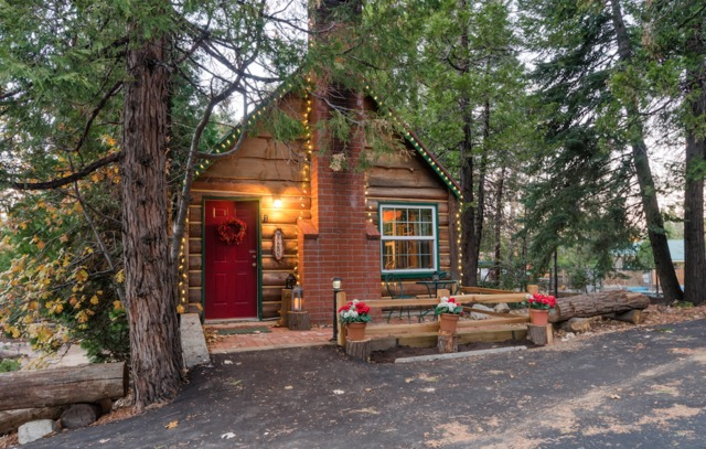 arrowhead pine rose cabins twin peaks ca resort