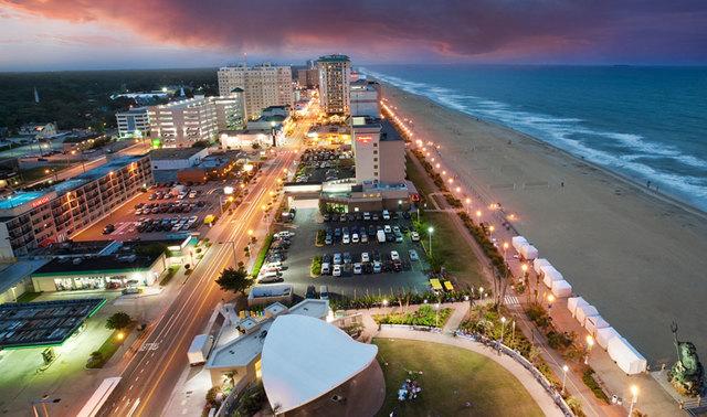 Gold Key Vacations Virginia Beach Reviews