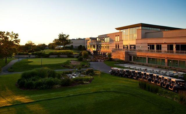 Eaglewood Resort And Spa Illinois