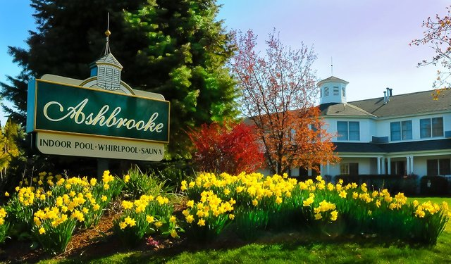 The Ashbrooke Egg Harbor Wi Resort Reviews