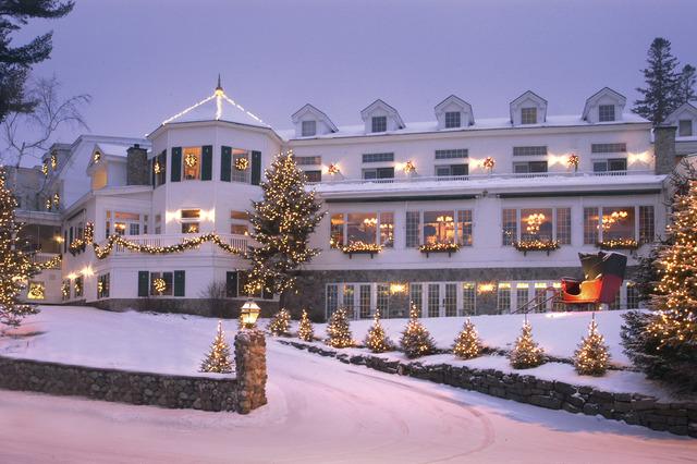 Lake Placid Inn And Spa