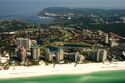 Aerial View of Sandestin Golf Resort