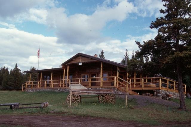 Chaunigan lake lodge nemaiah valley british columbia for British columbia fishing lodges