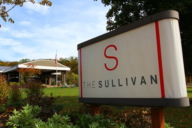 Exterior View The Sullivan