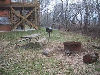 Northern Virginia Resorts And Lodges