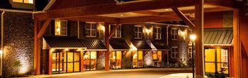 Exterior View of Best Western Plus Intercourse Village Inn