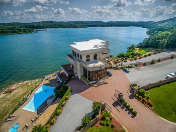 Exterior View of D'Monaco Luxury Resort