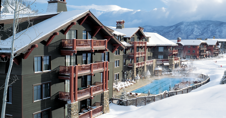 Exterior View of Frias Properties of Aspen