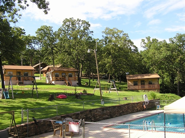 Mill Creek Resort On Table Rock Lake Lampe Mo Resort