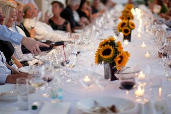 Weddings at Solage Calistoga