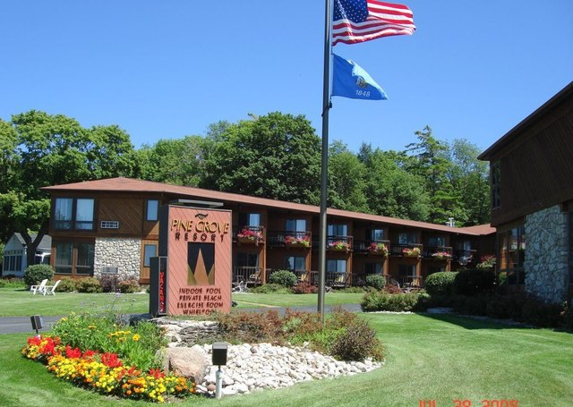 Pine Grove Resort Ephraim Wi Resort Reviews
