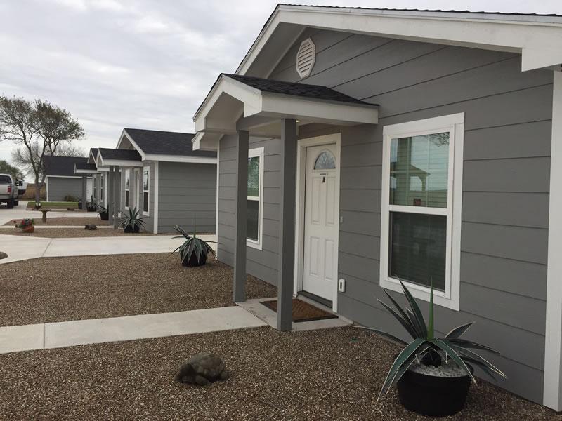 Baffin Bay Tiny Houses Riviera Tx Resort Reviews