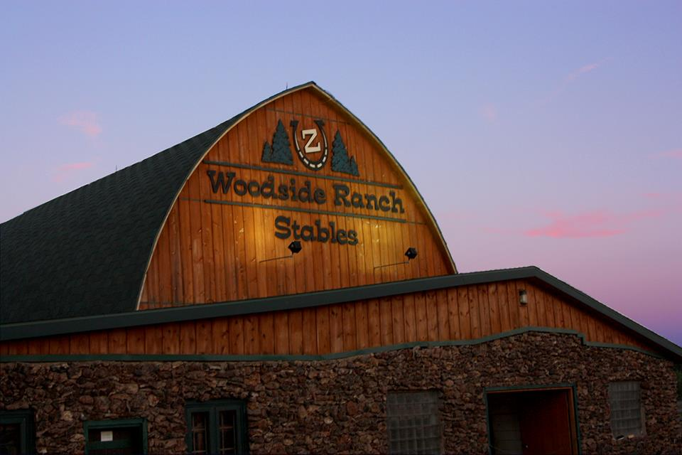 Welcome to Woodside Ranch