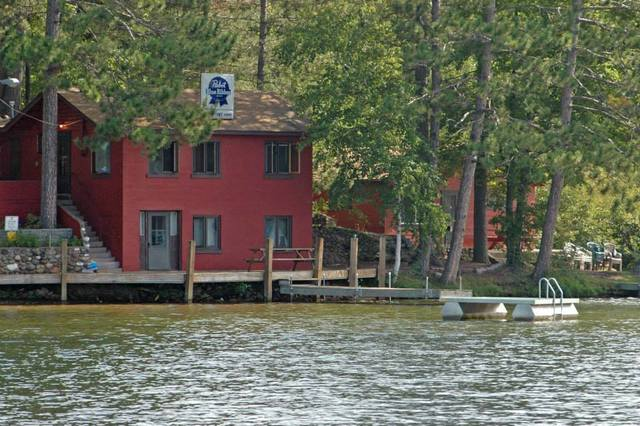 Pine point lodge iron river wi resort reviews for Sand point lodge