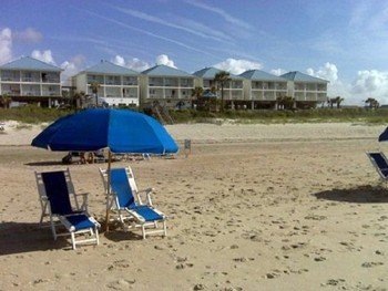Beach View at Ocean Isle Inn