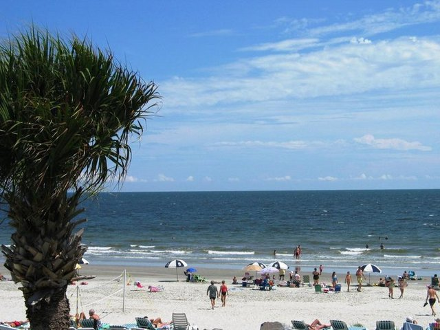 South Carolina Island Resort Rentals Fripp Island Resort