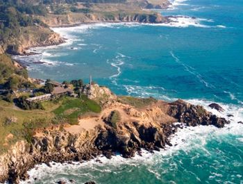 Beautiful Sonoma Coast at Timber Cove Inn
