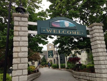 Welcome to Smugglers' Notch Resort.