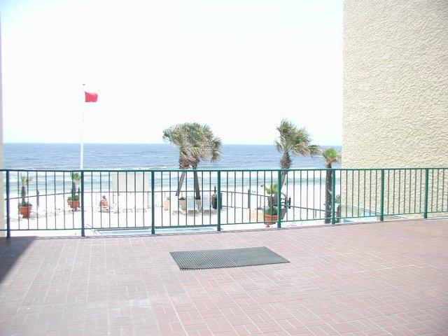 Paradise Palms Inn Panama City Beach