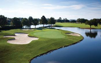 Gulf Shores Golf Club near iTrip - Gulf Shores.
