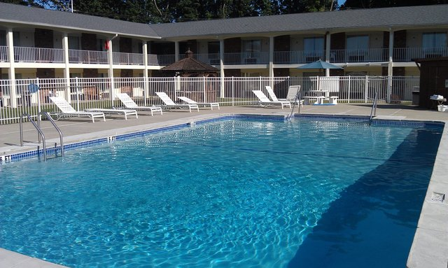 Crystal Inn Eatontown Eatontown Nj Resort Reviews