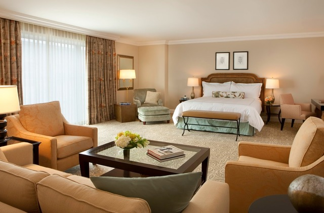 Rosewood crescent hotel dallas tx resort reviews for Addison salon suites