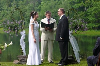 Weddings at The Inn at Starlight Lake