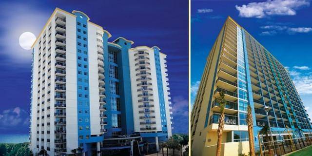 Myrtle Beach Resorts >> Bay View Resort (Myrtle Beach, SC) - Resort Reviews ...