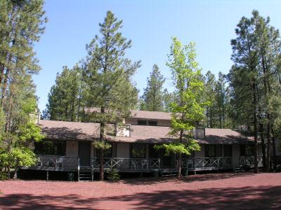 Pinetop lakeside az casino