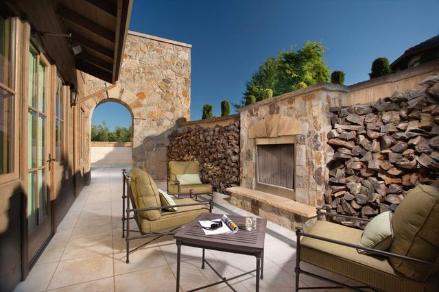 Villagio Inn And Spa Yountville Ca Resort Reviews