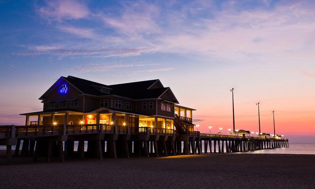Beachwoods Kitty Hawk Nc Resort Reviews