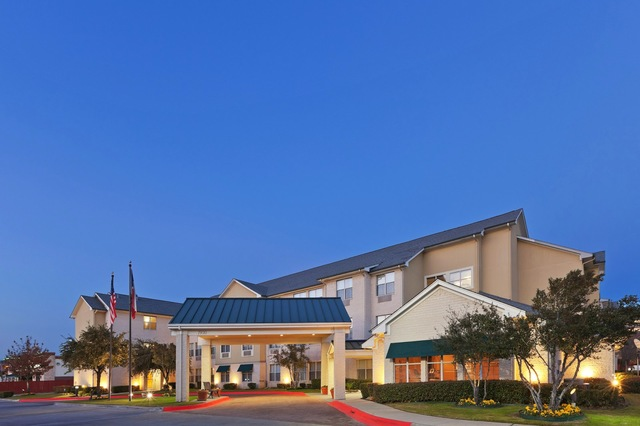 Candlewood Suites Dallas Market Center Dallas Tx