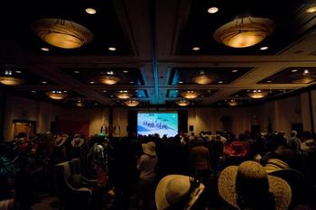 Conference at The Sebastian Vail.