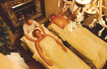 Spa Massage at Americana Conference Resort