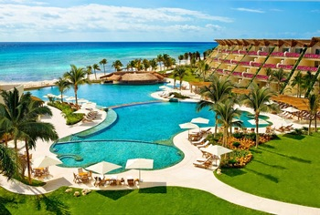Grand Velas Riviera Maya at Grand Velas Resorts.