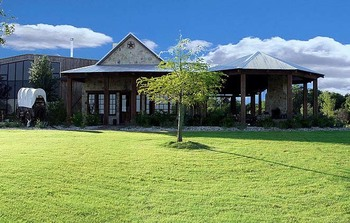 Exterior view of WB Ranch.