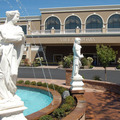 Resort With Fountain View at Villa Roma Resort