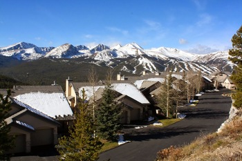 Exterior view of Peak Property Management, Inc.