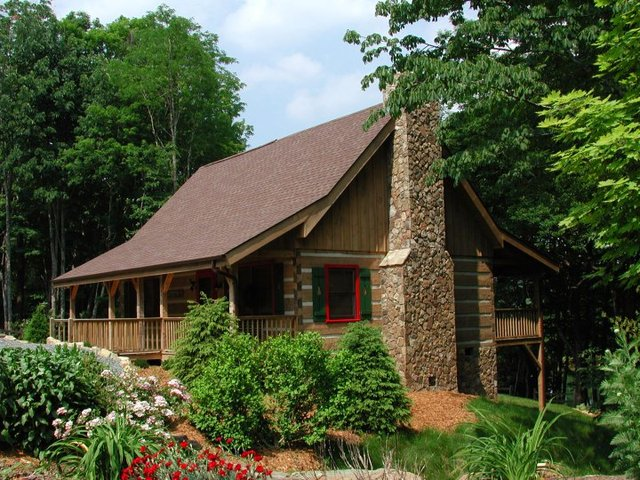 Foscoe rentals boone nc resort reviews for Boone cabin rentals nc