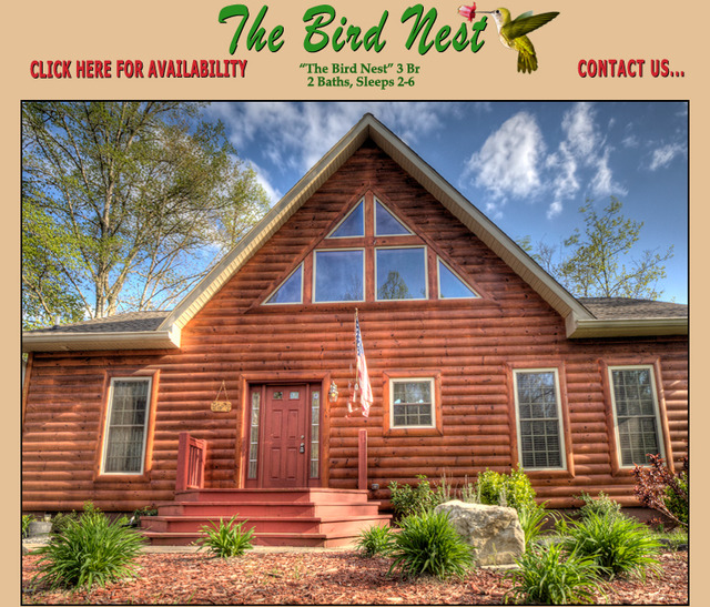 Bryson city vacation rentals cabin three bedroom smoky mountain hideaway ral 53160db2324f for 3 bedroom cabins in smoky mountains