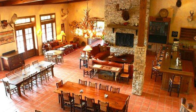 Wb Ranch Whitney Tx Resort Reviews Resortsandlodges Com