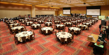 Conference at Sky Ute Casino Resort.