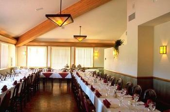 Meetings at Mount Shasta Resort